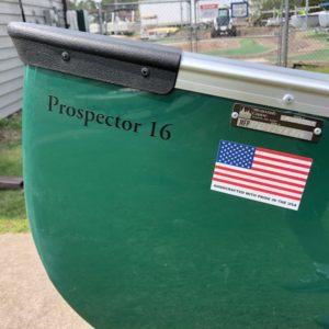 Wenonah Prospector 15 - Kevlar Ultralight - Silver Trim
