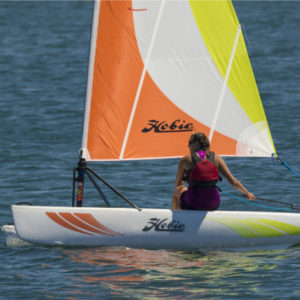 Hobie Cat Bravo Sail Boat – Martinique
