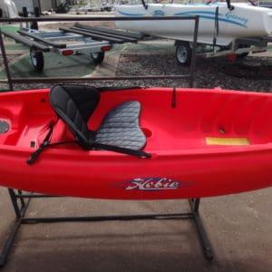 Used Demo Hobie Lanai 9′ Sit-On-Top Kayak