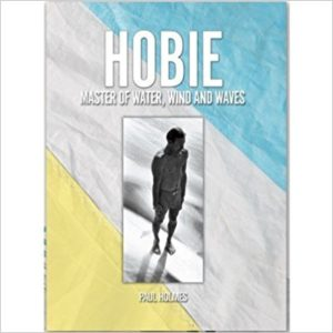 Book – Hobie – Master of Water, Winds and Waves