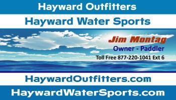 Hayward Outfitters | Hayward Water Sports - Wenonah Canoes
