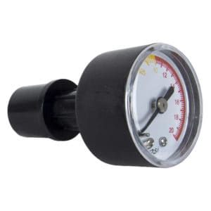 SUP – NRS Mechanical Pressure Gauge