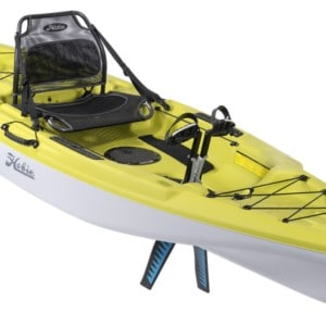 Hobie Mirage Passport 12 – All New for 2020!