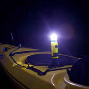 Safety – Seattle Sports Hydrostar SOS SeaStar Deluxe Kayak Light