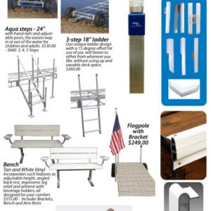Dock Rite - Docks,Lifts & Canopies | Hayward Outfitters