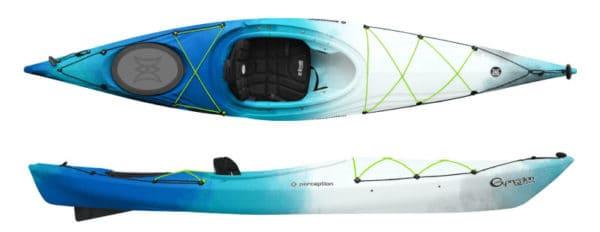 Perception Expression 11 5 Kayak