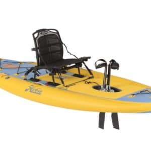 Hobie Mirage Inflatable Single Kayak i11s