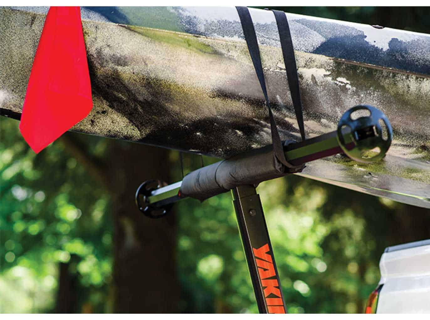 Yakima 8007417 Long Arm Pad Automotive Kayak Racks