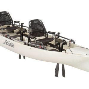 Hobie Mirage Pro Angler 17T Tandem Fishing Kayak