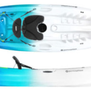 Perception Tribe 9.5 – Sit On Top Kayak