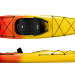 Perception Tribute 12.0 Kayak